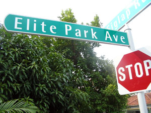 Elite Park Ave