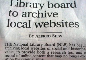 NLB Headline