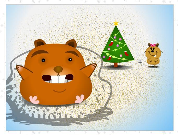 Click to view Christmas eCard
