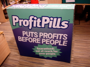 profit pills
